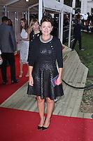 Davina McCall, Glamour Women of the Year Awards, Berkeley Square, London UK, Photo by Brett D. Cove