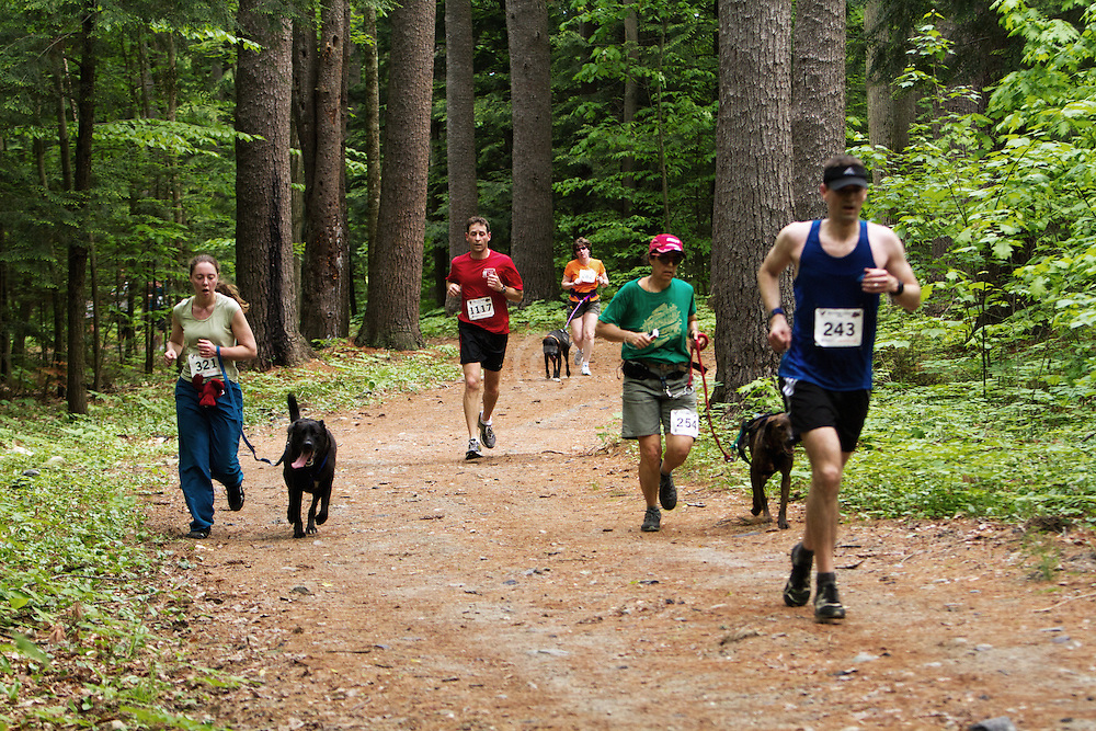Pineland Trails Challenge Festival