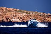 Boat: Scorpion RIBs
