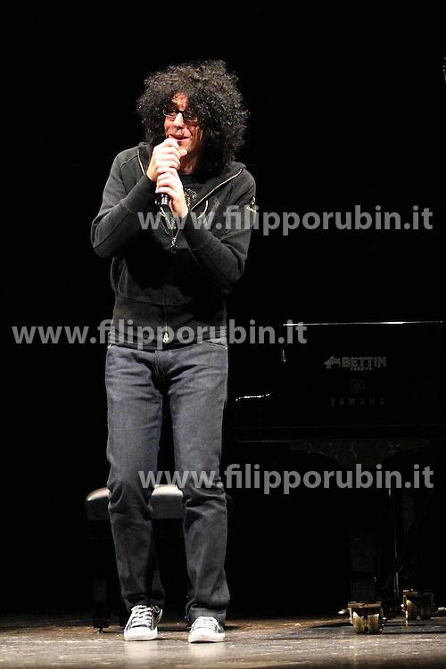 CONCERTO GIOVANNI ALLEVI TEATRO COMUNALE 22 APRILE 2012