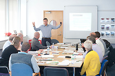 151012 - Royal Mail mental health workshop