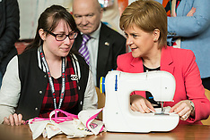 SNP Launch local election campaign | Edinburgh | 21 April 2017