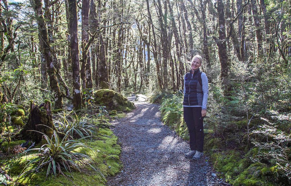 Arthurs Pass Walk