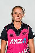 Amelia Kerr, White Ferns Women Cricket ODI/T20 Head Shoot, Christchurch, New Zealand, 1st March, 2018. Copyright photo: John Davidson / www.photosport.nz