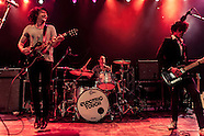 Electric Touch at The House of Blues Chicago 2012