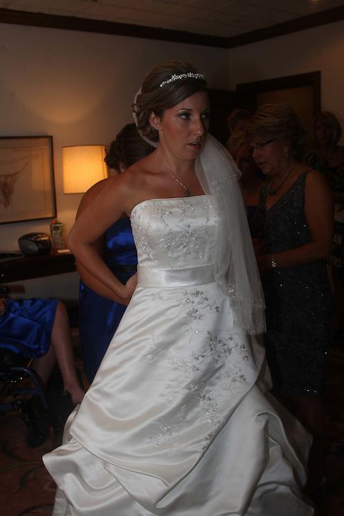 Chelsey Cummings and Jon Winchester Wedding