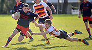 Dunedin-Rugby, John McGlashan College V South Otago High School