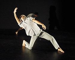 Yorke Dance Project, The Lilian Baylis Studio, Sadler's Wells, London, Great Britain, November 14, 2012. Photo by Elliott Franks / i-Images.