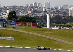Motorsports / Formula 1: World Championship 2010, GP of Brazil, 05 Sebastian Vettel (GER, Red Bull Racing),