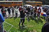 20120509 High School Field Trip to Seal Rock State Park and Oregon Coast Aquarium