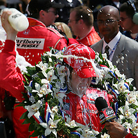 2006 INDYCAR RACING INDIANAPOLIS 500