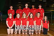 U16 Shires Finals - 2019