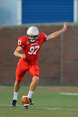 Sean Slattery Illinois State Redbirds