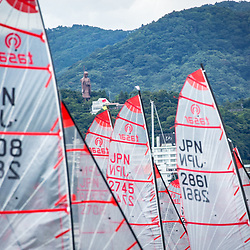 Tasar worlds Day2