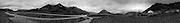 Denali National Park, Healy Alaska, panorama
