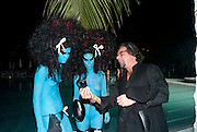 "SANTE D'ORAZIO, Neville Wakefield and Playboy host ÒNude as MuseÓ evening art salon. Standard Hotel.  Miami. 4 December 2010. -DO NOT ARCHIVE-© Copyright Photograph by Dafydd Jones. 248 Clapham Rd. London SW9 0PZ. Tel 0207 820 0771. www.dafjones.com.<br /> SANTE D'ORAZIO, Neville Wakefield and Playboy host ""Nude as Muse"" evening art salon. Standard Hotel.  Miami. 4 December 2010. -DO NOT ARCHIVE-© Copyright Photograph by Dafydd Jones. 248 Clapham Rd. London SW9 0PZ. Tel 0207 820 0771. www.dafjones.com."