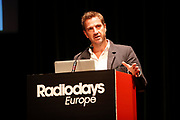 Radio Days Europe Amsterdam Picture Conor McCabe Photography