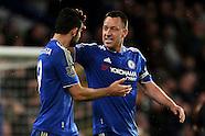 Chelsea v Manchester United 070216