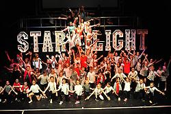STARLIGHT DANCE Dress Rehearsals Lighthouse Theatre  Friday 2nd June 2017