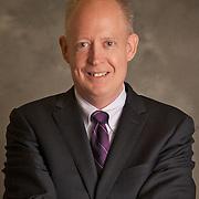 Seattle Opera CFO, Richard Johnson.
