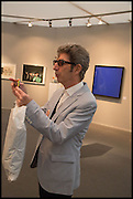 DUGGIE FIELDS, Frieze Masters, Regents Park, London. London. 15 October 2014