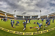 Cricket - India v Australia 1st ODI at Chennai