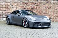 DK Engineering - Porsche GT3 Touring