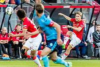 ALKMAAR - 25-05-2017, AZ, - FC Utrecht, AFAS Stadion, 3-0, AZ speler Jonas Svensson