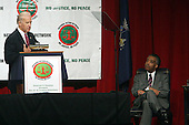 Vice President Joe Biden speaks at Rev. Al Sharpton's National Action Network Conference in NYC
