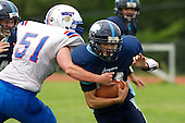 Mt. Anthony vs. Mount Mansfield 09/07/13