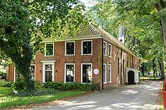 Oudeschans, Groningen, Netherlands