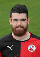 LIAM DONNELLY