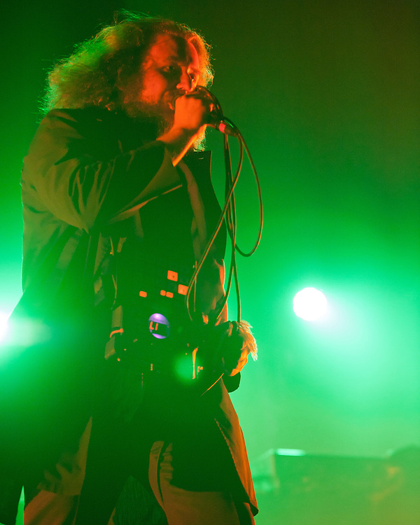 My Morning Jacket performs at The Fox Theater - Oakland, CA 6/24/11