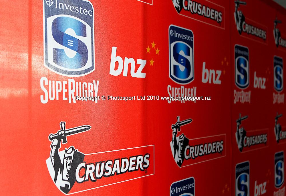 2011 Investec Super 15 New Zealand franchises rugby squad naming, Eden Park, Auckland, Wednesday 10 November 2010. Photo: Simon Watts/photosport.co.nz