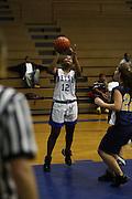 Wetsel Girls Basketball.vs Rappahannock.1/7/2008.