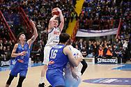 Dmitry Kulagin<br /> Nazionale Italiana Maschile Senior  - Italia Italy <br /> 2021 FIBA 2021 Eurobasket Qualifiers<br /> FIP 2020<br /> Napoli, 20/02/2020<br /> Foto G.Pappalardo/ Ciamillo - Castoria