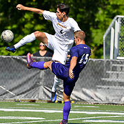 AIC Men's Soccer
