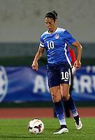Fifa Womans World Cup Canada 2015 - Preview //<br /> Algarve Cup 2015 Tournament ( Vila Real San Antonio Sport Complex - Portugal ) - <br /> Norway vs Usa 1-2 , Carli Lloyd of Usa