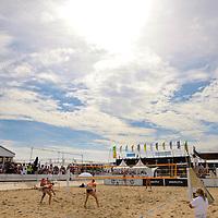 NK Beach Volleyball 2011 Scheveningen