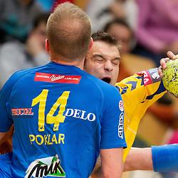 20120222: SLO, Handball - NLB Leasing Prva Liga, RK Cimos Koper vs Celje Pivovarna Lasko