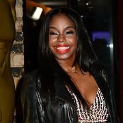 London Hughes arrivers at the BAFTA Children's Awards 2018 at Roundhouse on 25 November 2018, London, UK.