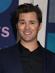 May 29, 2019 - New York City, New York, U.S. - Actor ANDREW RANNELLS attends HBO's Season 2 premiere of 'Big Little Lies' held at Jazz at Lincoln Center. (Credit Image: © Nancy Kaszerman/ZUMA Wire)
