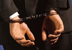 Jul. 26, 2012 - Handcuffs (Credit Image: © Image Source/ZUMAPRESS.com)