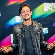 NLD/Den Haag/20160927 - Bekendmaking Dutch Act nominaties MTV EMA's, Julius Jordan