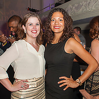 2014 Millennial Awards at the Civic Theater by the Spear Consulting Group on July 26, 2014.