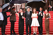 DA-REUN NA-RA-E-SUH gala screening at the 65th Cannes Film Festival