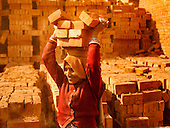 Bhaktapur Brick Factories