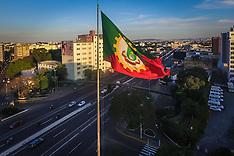 Praça da Bandeira de Canoas
