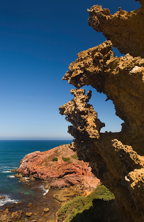 Carrapateira Beach, Southwest Alentejo and Vicentine Coast Natural Park, Portugal