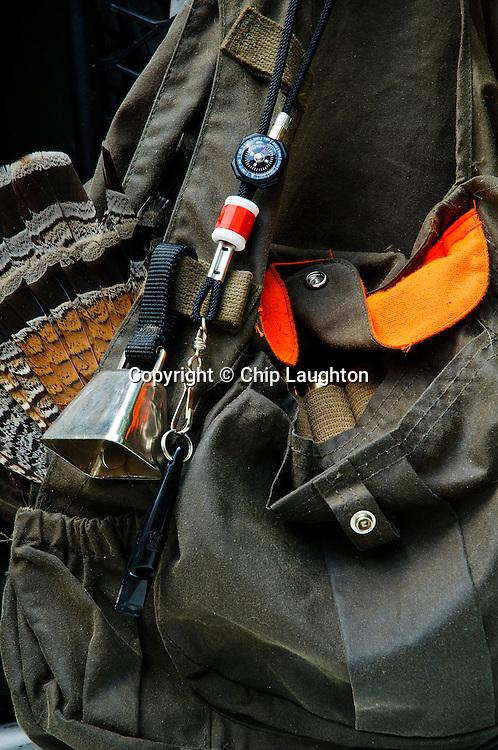 upland hunting stock image photo